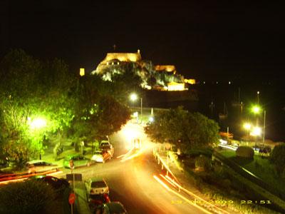 Το παλαιό φρούριο