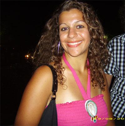 Η φίλη μου Leda-Emmanuelle